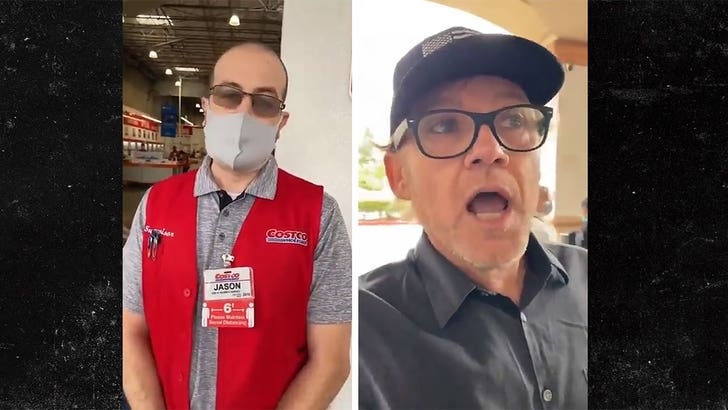 Ricky Schroder Verbally Accosts Costco Mgr., Wouldn't Let Him In Without Mask.jpg