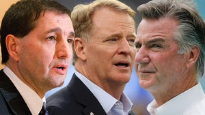 Ex-WFT Prez, NFL General Counsel Secretly Claimed Players Were Too Lazy to Vote