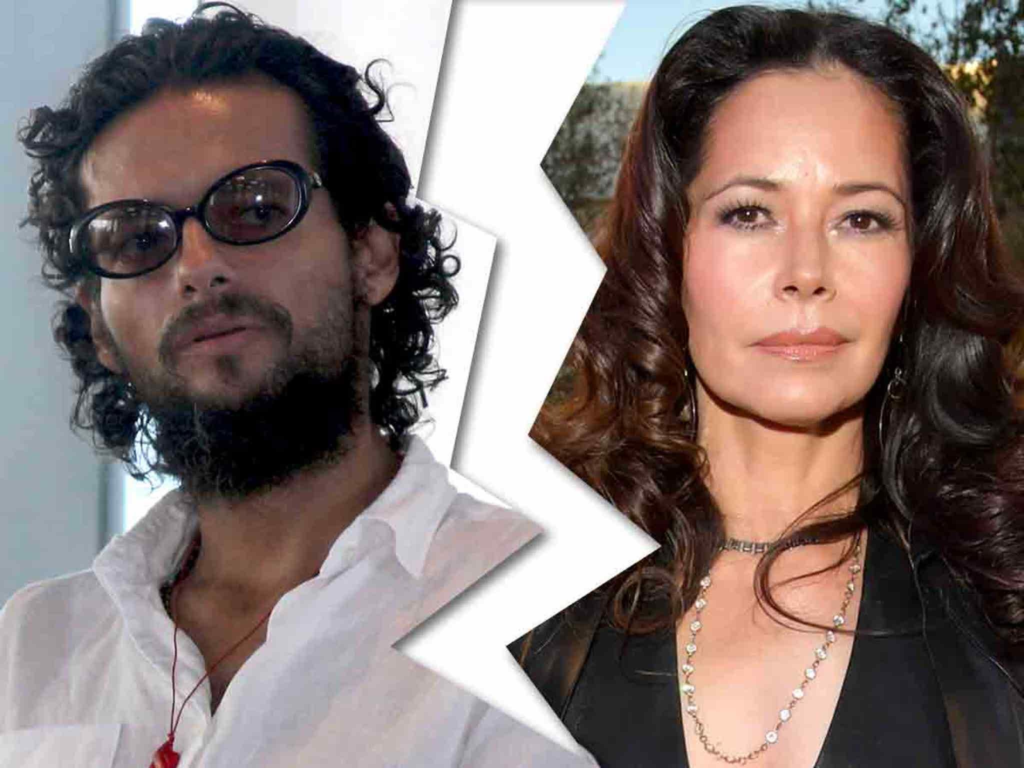 Angela Alvarado ex-menudo heartthrob robi draco rosa files for divorce