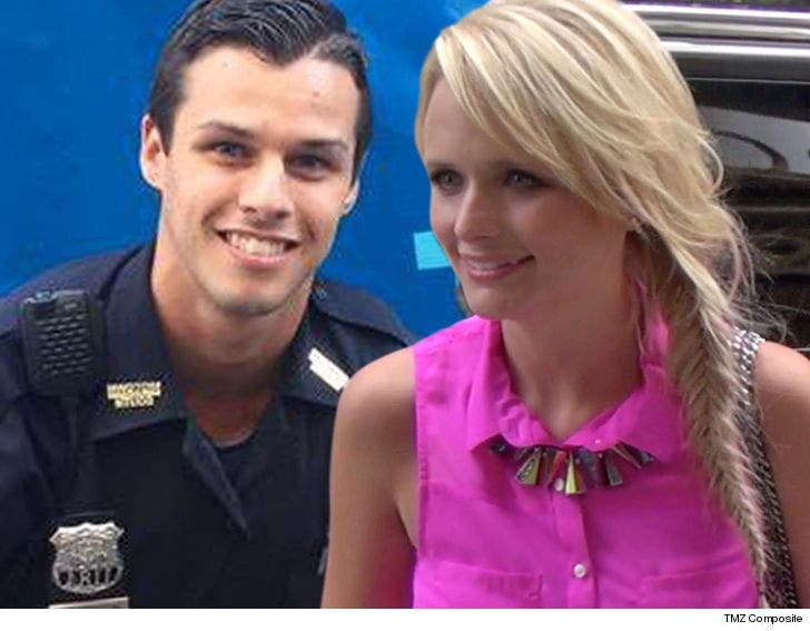Miranda Lambert's Hot Cop Husband Reached Viral Fame in 2015