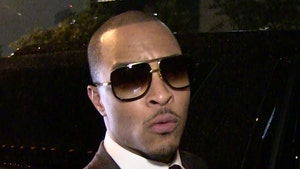 T.I. Sparks New York Lawmaker to Introduce 'Virginity Check' Bill