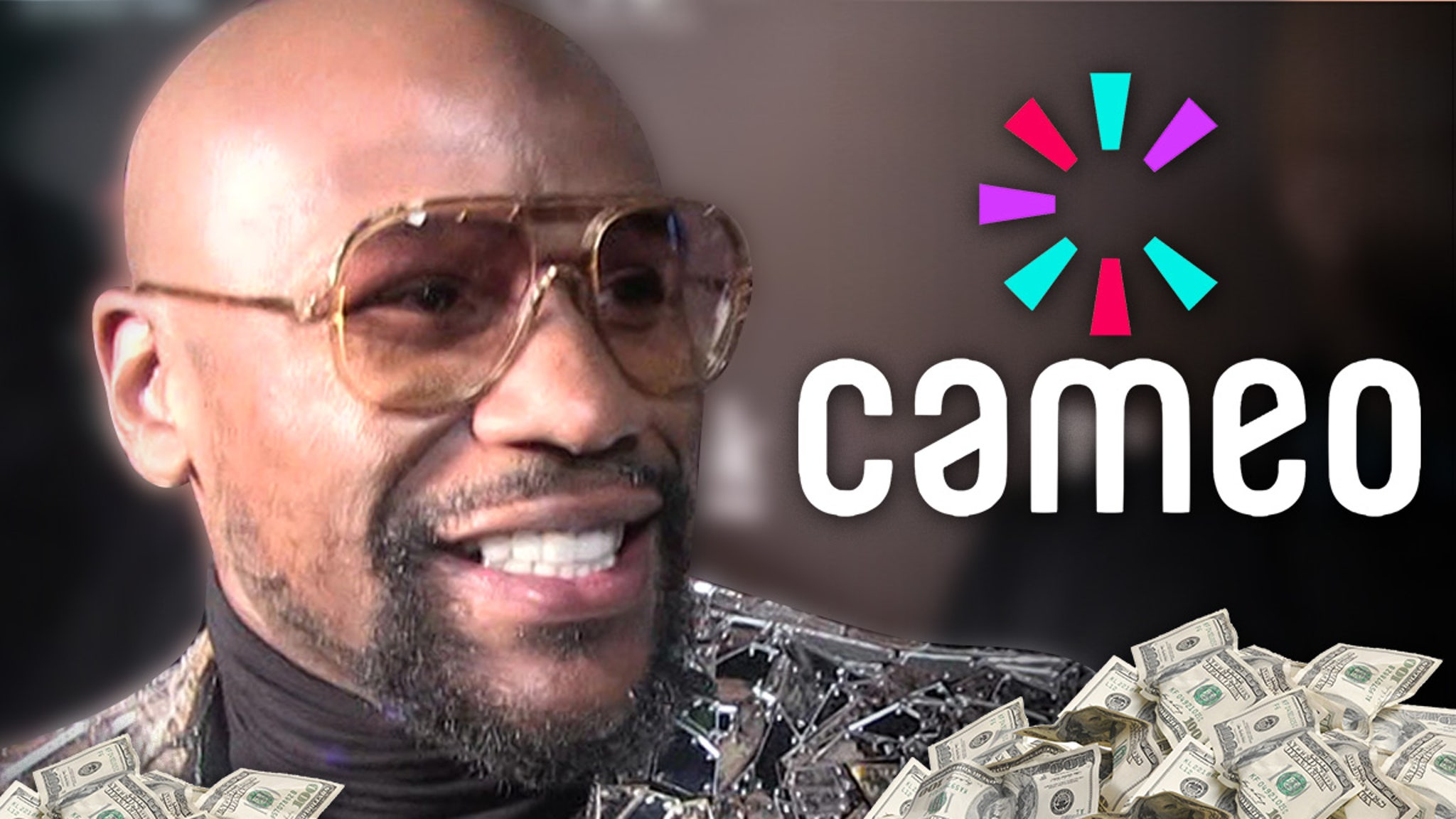 Floyd Mayweather Charging $999 For Cameo Vids ... 'Most Expensive Celeb' On Site
