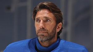 NHL's Henrik Lundqvist Out For Season Due To Heart Condition, Risk Is Too High