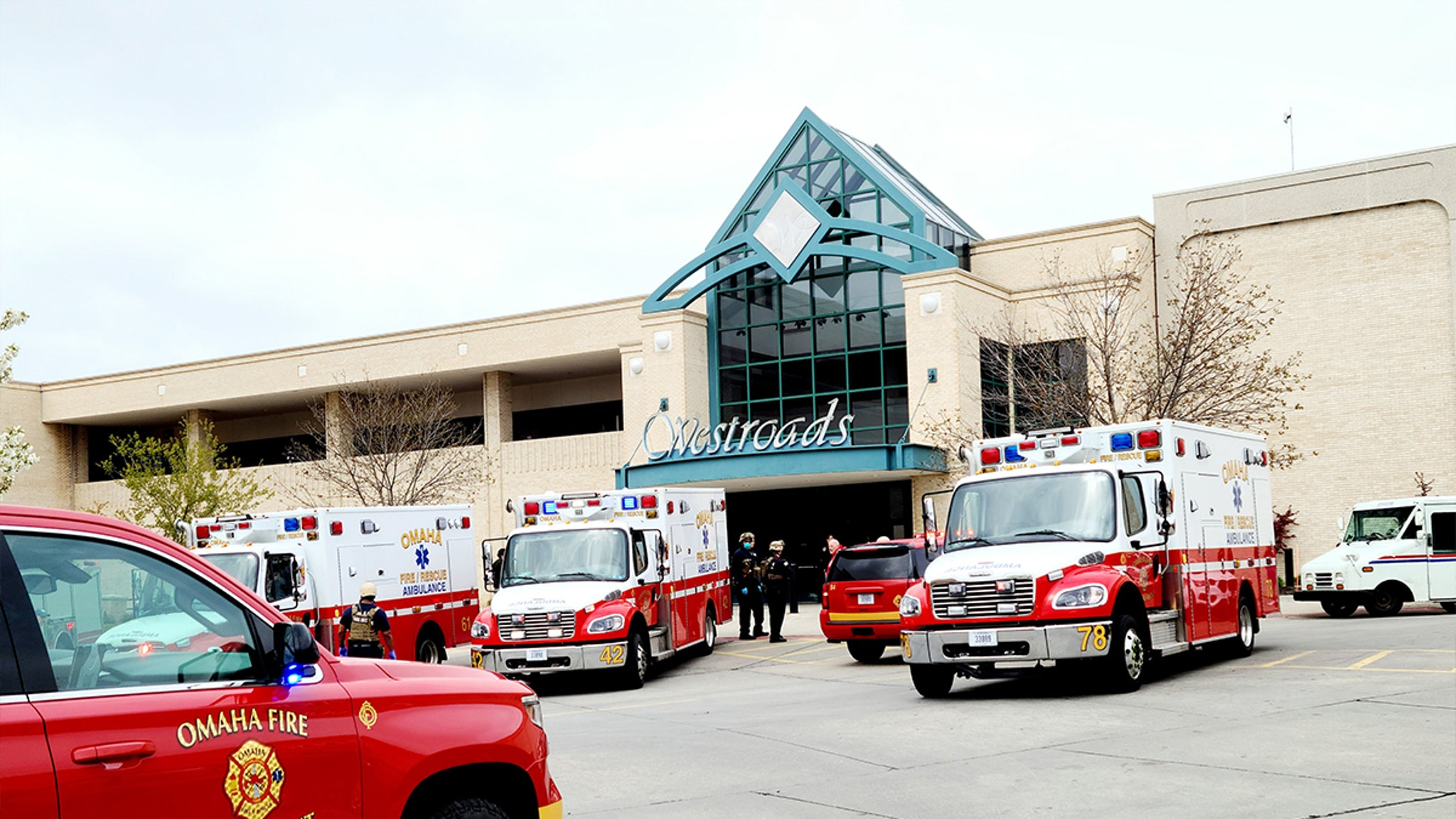 Police Respond to Reported Shooting at Nebraska Mall, One Left Dead thumbnail