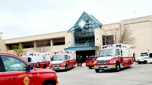 Police Respond to Reported Shooting at Nebraska Mall