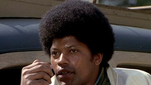 Clarence Williams III Dead at 81