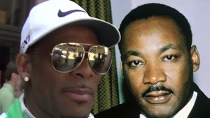 R. Kelly's Attorney Compares Him to MLK During Closing Arguments
