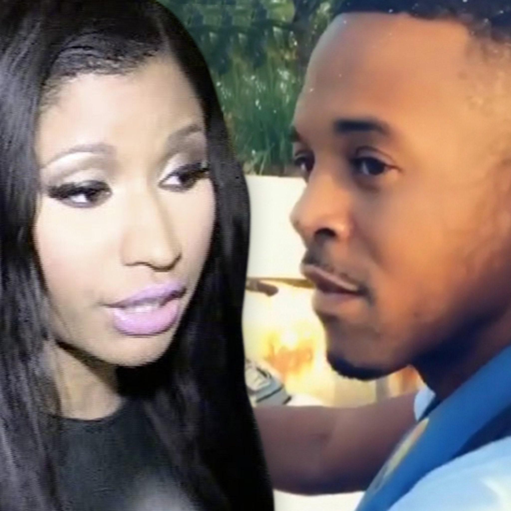 Nicki Minaj's New Boyfriend's Manslaughter Case Was Cold-Blooded