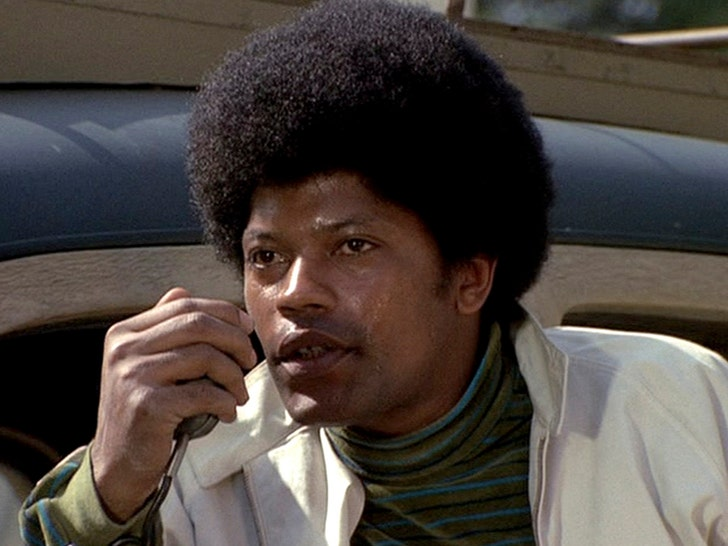 Remembering Clarence Williams III