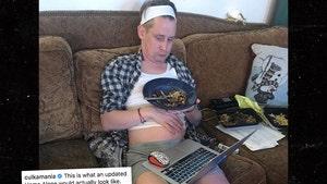 Macaulay Culkin Posts Hilarious Pic Mocking 'Home Alone' Reboot