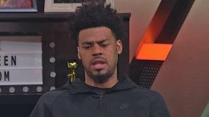 Quinn Cook Explains Devastating Mood On Lakers Team Plane After Kobe's Death