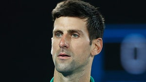Novak Djokovic Is Anti-Vaxxer, Against Mandatory COVID-19 Vaccinations In Tennis