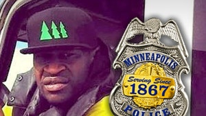 Minneapolis City Council Vows to Disband Police Department