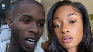 Tory Lanez Seeks Right to Talk About Megan Thee Stallion Case
