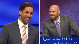 Aaron Rodgers Trolled By 'Jeopardy' Contestant Over NFL Playoff Loss to Tom Brady!