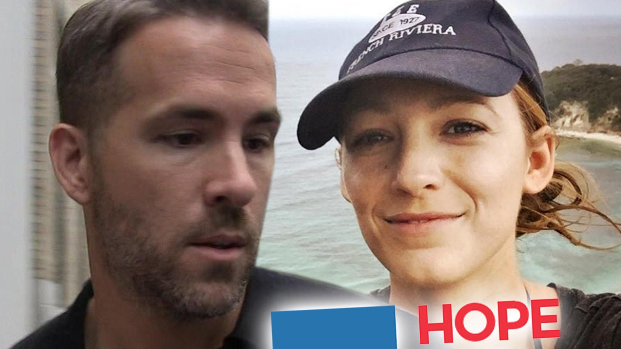 Ryan Reynolds & Blake Lively Donate $10k to Hope for Haiti Quake Relief thumbnail
