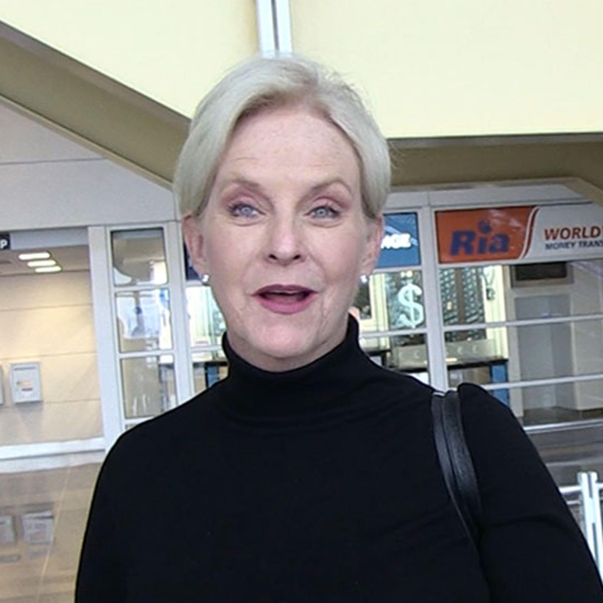 John McCain's Widow Says He Had Good Reason to Dislike Donald Trump