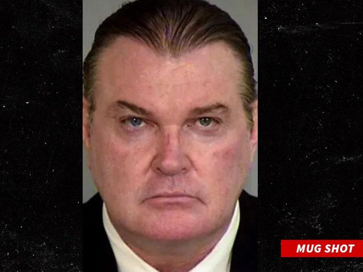 """Image result for Former WWE star """"Adam Bomb"""" Emmet Bryan Clark Jr."""