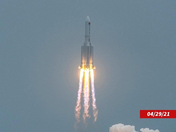 Chinese Rocket Debris Lands In Indian Ocean.jpg