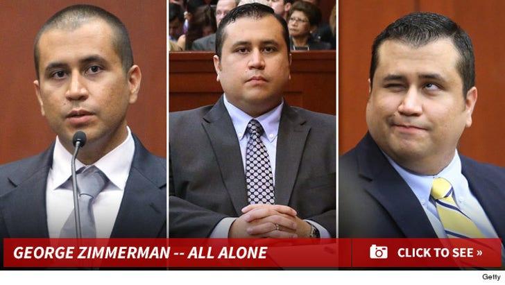 George Zimmerman's Photos