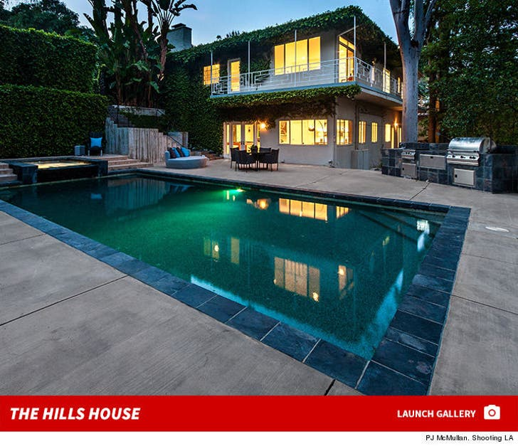 Jared Leto Relists Hollywood Hills House