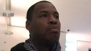 NBA's Jason Collins Has Coronavirus, 'Terrible Headache' & Chest Tightness