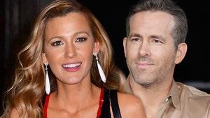 Ryan Reynolds, Blake Lively Give $400k to NY Hospitals Fighting Virus