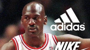 Michael Jordan Wanted to Sign with Adidas Over Nike, Billion Dollar Mistake!
