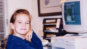 Guess Who This Computer Kid Turned Into!