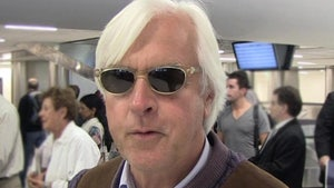 Bob Baffert Now Says He May Have Unwittingly Given Horse Banned Substance