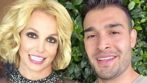 Britney Spears Actually Engaged to BF Sam Asghari, TMZ Confirms