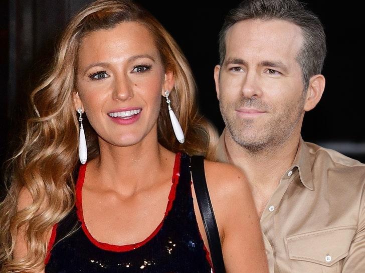 Blake Lively & Ryan Reynolds Donate $400000 to New York Hospitals