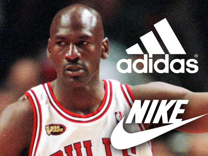 Michael Jordan Wanted to Sign with