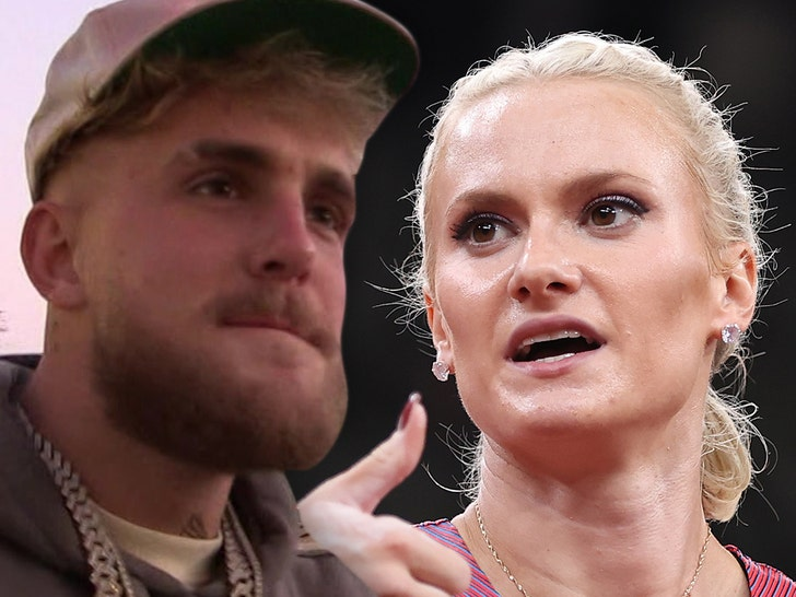 jake paul and katie nageotte