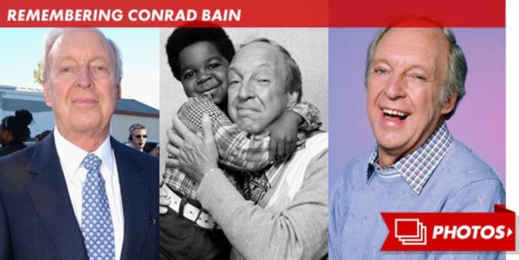 Remembering Conrad Bain