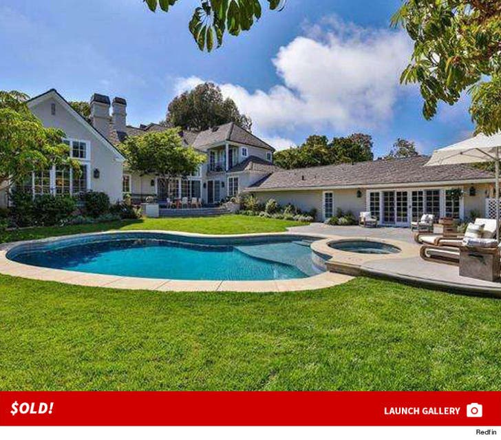 Patrick Dempsey Mrs Mcdreamy Sells House Keeps Hubby Photo