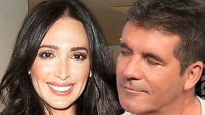 Lauren Silverman -- I Will Never Leave My Son for Simon Cowell