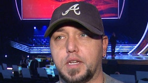 Jason Aldean's 'I Won't Back Down' Performance on 'SNL' Released to Benefit Vegas Shooting Victms