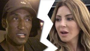 Keke Wyatt's Ex Husband, Michael Ford, Claims R&B Singer is Full of