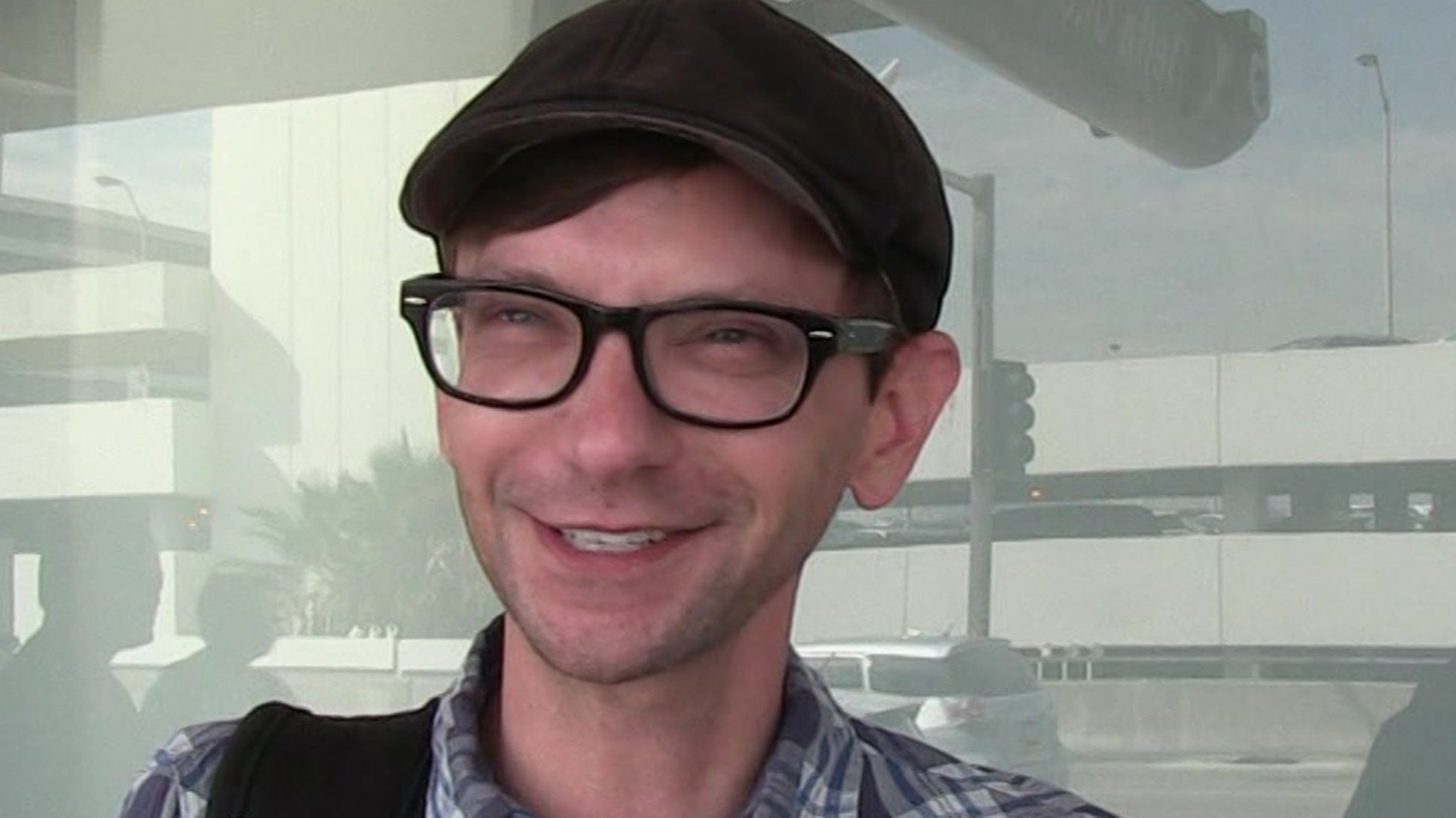 DJ Qualls Comes Out as Gay During a Jim Jefferies Show