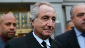 Bernie Madoff Says He's Dying and Deserves Release from Prison