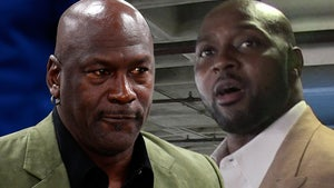 Michael Jordan Reportedly Wouldn't Allow Horace Grant To Eat After Bad Games
