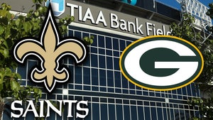 Hurricane Ida Forces Saints Vs. Packers Game To Jacksonville