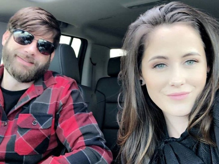 Jenelle Evans and David Eason Together