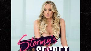 Stormy Daniels' New Porno Is Killing It