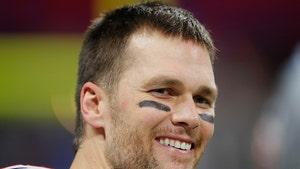 Tom Brady Autograph Prices Higher Than Ever!