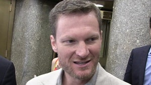 Officials Credit Pilots for Saving Dale Earnhardt Jr. and Family During Crash