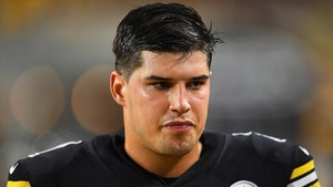 Steelers QB Mason Rudolph Belatedly Fined $50k for Garrett Fight