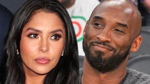 Vanessa Bryant Mourns Kobe On Retirement Anniversary, 'Life Truly Isn't Fair'