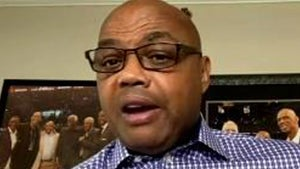 Charles Barkley Says Canceling NBA Season Would Be 'Catastrophic Mistake'